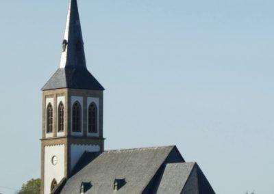 Das Presbyterium der Gemeinde